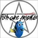 fish are friends (not a cult)