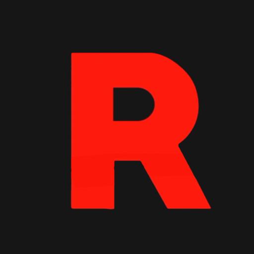 Logo for rSlash