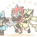 Pokemon City RP
