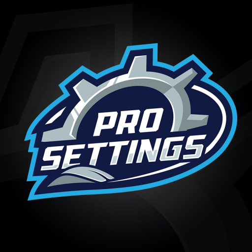 Icon for ProSettings.com