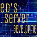 Jed's Server Developing