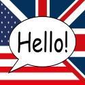 Let's speak English