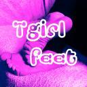TGirl Feet Fans & Friends