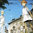 The Promised Neverland Kin Server
