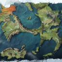 Nations of Volviria