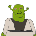 shrek's swamp