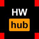 Hardware hub
