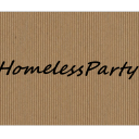 HomelessParty's Alley