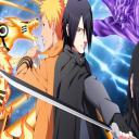 Naruto Discussion Server