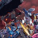 Transformers: Continuum