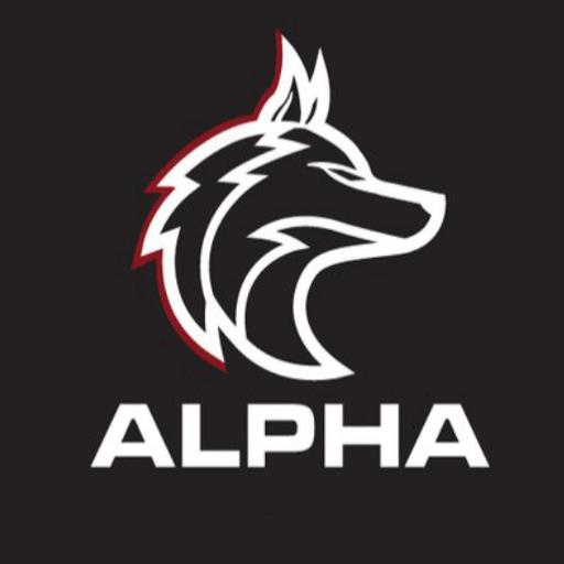 Logo for Everia - Alpha