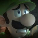 Luigi Smash U