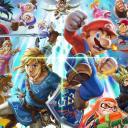 Smash Arena: A Smash Bros Rp