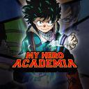 My Hero Academia: World Guardians