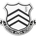 Persona 5: Shujin Highschool
