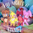 Five Nights at Kinnies