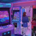 Grinkers Arcade