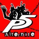 Persona 5: Alternate