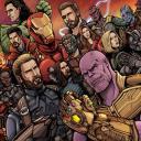 Avengers: Just The Beginning