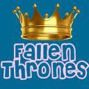 Fallen Thrones