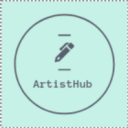 ArtistHub discord server