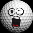 GolfBalls server