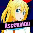 Ascension - Anime and Manga