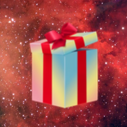 Galactic Giveaway #2's Icon