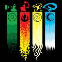 The Kingdoms of Elements