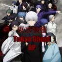 Tokyo Ghoul :RP