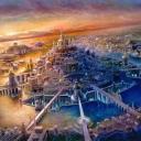 Atlantis and  Katoteros