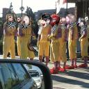 Clown Hangout