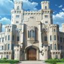 「Harono Academy - School of the Gifted」