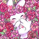 Flower bunnis✿