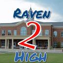 Raven High (Roleplay Server)