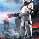 Star Wars Battlefront (All Era)