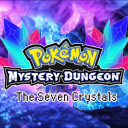 The Seven Crystals (Pokemon MD RP)
