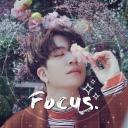 ˗ˏˋ❝ focus.