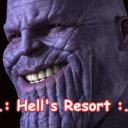 .:Hell's Resort:.