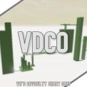 Vitaposs-server Logo