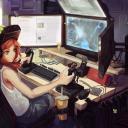 Gamer Girls MY