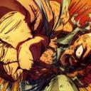One Punch Man Alternate