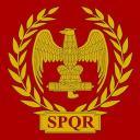 Roman Empire, A.D. 90