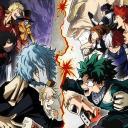 My Hero Academia: New Beginnings