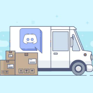 Discord Shipping