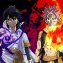 New Tails of Fairy Tail