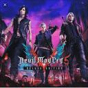 Devil may cry:Hell rising