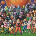 Dragon Ball: Ultimate Power