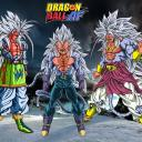 Dragon Ball AF Multiverse