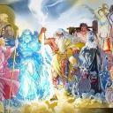 World of gods